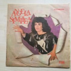 Angela Similea – Angela Similea (Vinyl/LP) - Muzica Pop electrecord, VINIL
