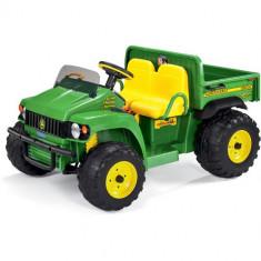 Tractor John Deere Gator HPX 6x4 - Masinuta electrica copii Peg Perego