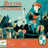 Joc de strategie Hector salveaza Printesa - Jocuri Logica si inteligenta