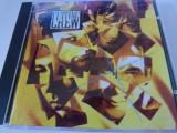 Cutting Crew - cd, virgin records