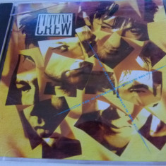Cutting Crew - cd - Muzica Pop virgin records