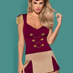 Costum Sexy Majoretta - Set lenjerie sexy, Marime: L/XL