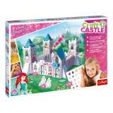 Cumpara ieftin Set de construit si decorat Cron Castle Trefl, 43 piese