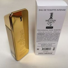 TESTER Parfum 1 Million PACO RABANE 100 ml - Parfum barbati Paco Rabanne, Apa de parfum, Citric