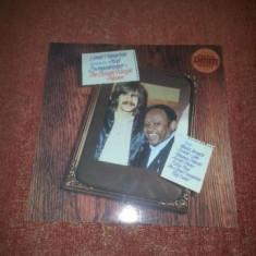 Lionel Hampton intr Axel Zwingenberger-Boogie Woogie Album-Telefunken Ger vinil - Muzica Jazz