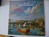 Handel -vinyl, VINIL