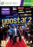 Yoostar 2 – In the movies - Kinect  - XBOX 360 [Second hand], Simulatoare, 12+, Multiplayer
