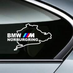 Sticker auto geam BMW - Stickere tuning