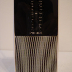 Radio portabil analog PHILIPS AEI 530 - Aparat radio