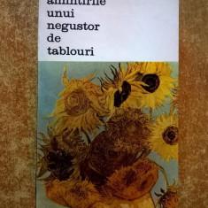 Ambroise Vollard - Amintirile unui negustor de tablouri {1993}