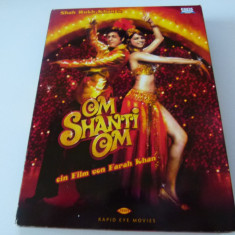 Om shanti om -2 dvd - Film romantice, Altele