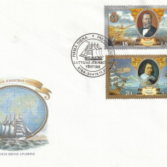 Navigatie, corabii, navigatori, Lituania.
