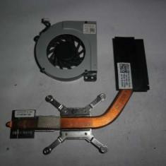 Cooler Procesor + Radiator Dell Vostro A860