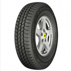 Anvelopa iarna DEBICA MADE BY GOODYEAR FRIGOLT 215/65 R16C 106T - Anvelope autoutilitare