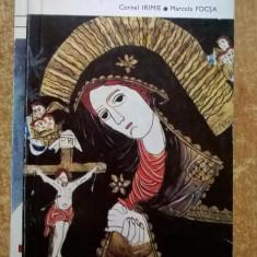 C. Irimie, M. Focsa - Icoane pe sticla - Carte Istoria artei
