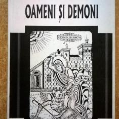 Parintele Rodion - Oameni si demoni