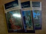 Alexandre Dumas – Doamna de Monsoreau, 3 volume {Col. Adevarul}