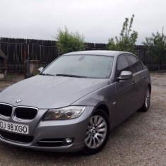 Bmw 318, An Fabricatie: 2009, Motorina/Diesel, 195000 km, 2000 cmc, Seria 3