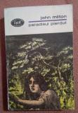 Paradisul Pierdut. B.P.T. nr. 707 - John Milton, Alta editura