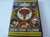 The Black Eyed Peas - dvd