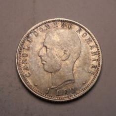 1 leu 1906 Frumos - Moneda Romania
