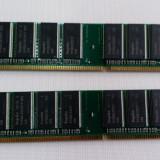 Memorie Ram Desktop PC 2100 266 MHZ 1 GB x 2 BUC - HYNIX, DDR, 333 mhz