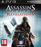 Assassin's Creed Revelations - PS3 [Second hand], Actiune, 18+, Single player