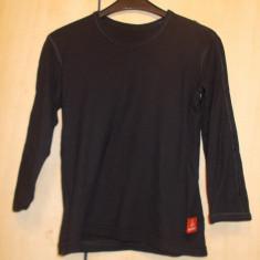 Bluza copii termo LOFFLER - nr 116, Marime: Masura unica, Culoare: Negru