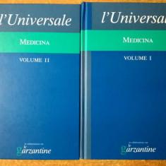 L'Universale - Medicina {2 volume}