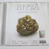 CD Bitza -albumul Goana dupa fericire 2010 - Muzica Hip Hop
