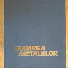 Corneliu Miklosi - Sudarea metalelor