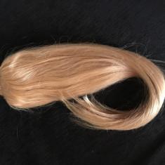 Extensii de par natural clip-on
