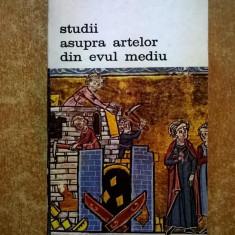Prosper Merimee – Studii asupra artelor in evul mediu
