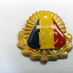 Cuc militar-Politia-Comunitara