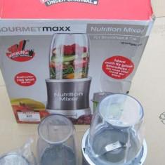 Nutrition mixer GOURMETMAXX, 700W citeste descrierea - Mixer Bucatarie