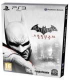 Batman Arkham City Collector Ediyion   - PS3 [Second hand], Actiune, 3+, Single player