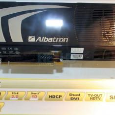 NVidia GeForce 9800 GX2 1Gb Placa Video Card Quad SLI, HDMI/DVI/Cuda - Placa video PC NVIDIA, PCI Express