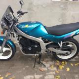 Suzuki GS 500 permis A2