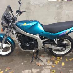 Suzuki GS 500 permis A2 - Motociclete