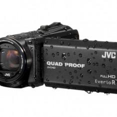 Camera video Quad Proof, JVC GZR435B