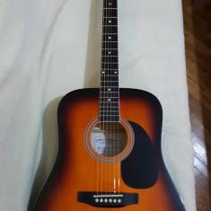 Chitara acustica WS-10SB