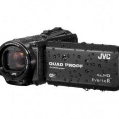Camera video Quad Proof cu wi-fi JVC GZRX645B