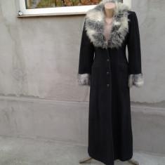 Chic palton dama mar. 36 / S, Marime: S, Culoare: Din imagine