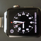 Apple Watch 2, SmartWatch, Ceas, Otel Inoxidabil, 38mm, Silver Link Bracelet