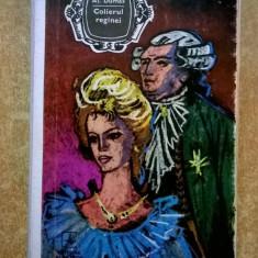 Alexandre Dumas – Colierul reginei {Col. Dumas} - Carte de aventura