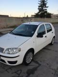Fiat Punto 2007, Benzina, Hatchback