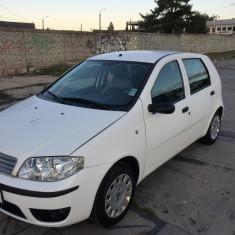 Fiat Punto 2007, Benzina, 130000 km, 1200 cmc