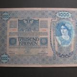 Austria - Ungaria  1000  Kronen  1902  ianuarie  2  Wien  1846