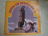 XOTES EM DESFILE Vol. 2 - Vinil LP Brasil