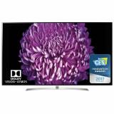 Televizor LG OLED Smart TV 65 B7V 165cm Ultra HD 4K Silver, 165 cm